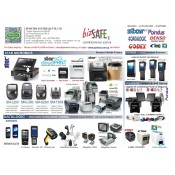 Spartan  Products brochure